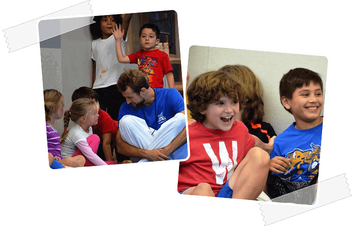 World Karate After School Program